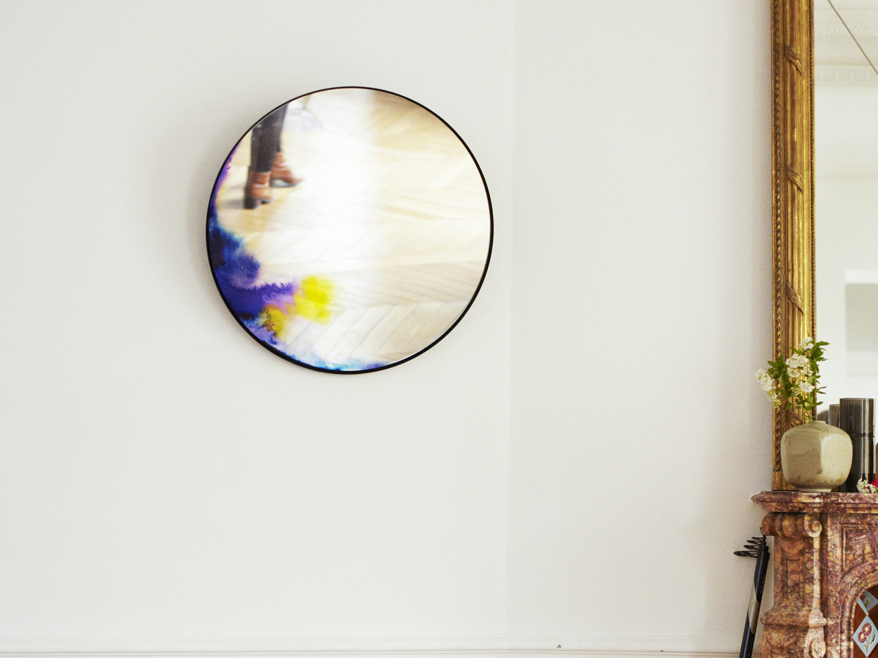 mirror petite friture