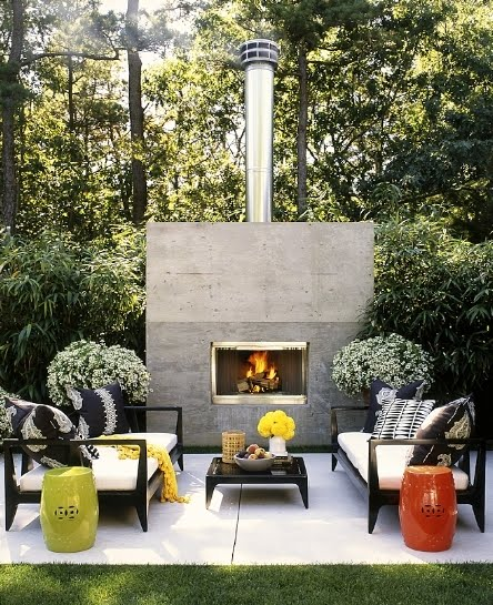 roger-davies-outdoor-living-room-large-modern-fireplace-black-grey